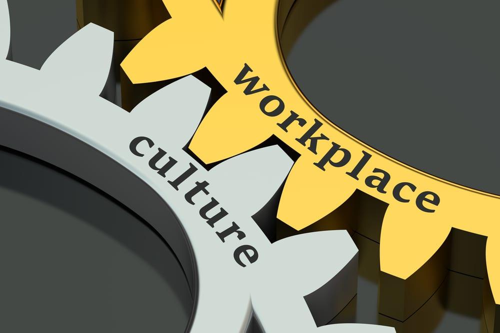 Arbetskultur